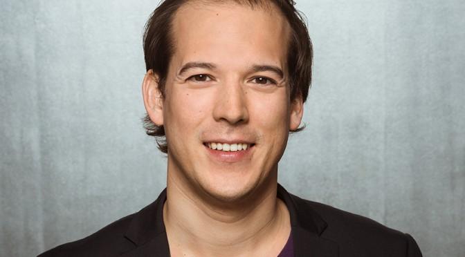 Benedikt Lux